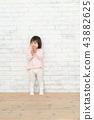 孩子/女孩 43882625