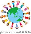 เด็กโลกดิน 43882889