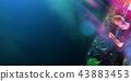 music, turntable, disco 43883453