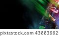 party, dj, club 43883992