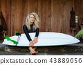 surfer surfboard board 43889656