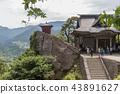산사, 산 속 절, 릿샤쿠지 43891627