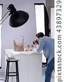 Fashion shot 43897329
