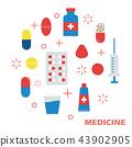 藥物 藥 單調 43902905
