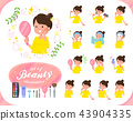 flat type Pregnant women_beauty 43904335