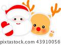 聖誕季節 聖誕節期 聖誕時節 43910056