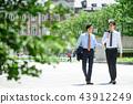 商人東京企業圖像 43912249