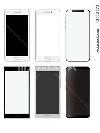smart phone, smartphone, sumaho 43912872