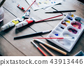 Painting material 43913446
