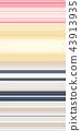 Warm Light Colors in Digital Strips by One Pixel 43913935