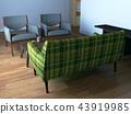 interior, interiors, furniture 43919985