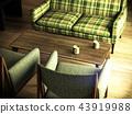 interior, interiors, furniture 43919988
