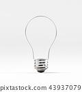 bulb, electric, light 43937079