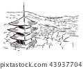 Onomichi City, Hiroshima Prefecture / Onomichi 43937704