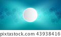 background, molecular, structure 43938416