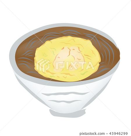 Cooking illustration 43946299