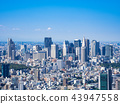 tokyo, City View, cityscape 43947558