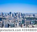 東京都市形像新宿子中心區域 43948809