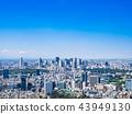 tokyo, City View, cityscape 43949130