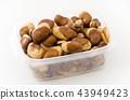 anger beans, fly beans, broad bean 43949423