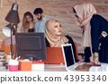 hijab, woman, multiracial 43953340