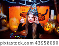 child, costume, halloween 43958090