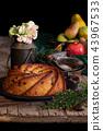Bundt Cake 43967533