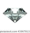 鑽石首飾,珠寶 43967813