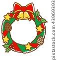 christmas, noel, x-mas 43969393