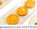 糕点 甜点 甜品 43974546