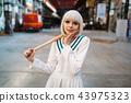 girl female woman 43975323