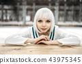 girl female woman 43975345