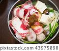 台湾 牛肉 平底锅 43975898