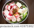 台湾 牛肉 平底锅 43975902