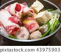 牛肉火锅 43975903