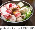 牛肉火锅 43975905