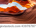 Lower Antelope Canyon 43976787