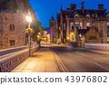 York cityscape 43976802