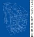 Automatic circuit breaker concept 43994523
