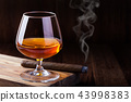 cognac 43998383