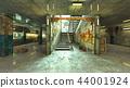 地下 駅 站 44001924