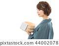 female, lady, woman 44002078