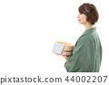 female, lady, woman 44002207