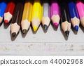 color pencil set in the box 44002968