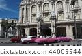 쿠바, 아바나, CUBA 44005544