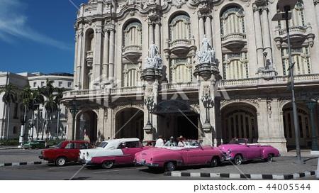 古巴經典車 44005544