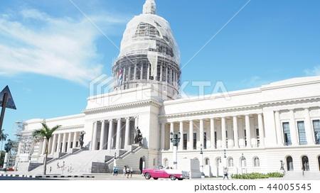 古巴城市景觀7 44005545