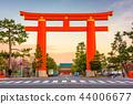 Heian Shrine Kyoto Japan 44006677