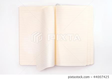notebook, book, empty, copyspace, business 44007425