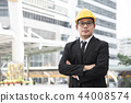 architect building male 44008574